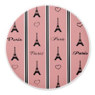 Paris Ceramic Knob