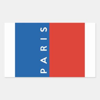paris city flag france country text name