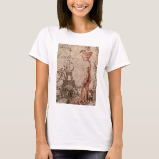 Paris Couture T-Shirt