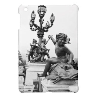 Paris Cover For The iPad Mini