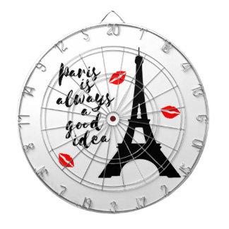 Paris Dart Boards