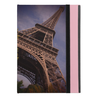 "Paris Eiffel Tower Famous Landmark Photo iPad Pro 9.7"" Case"