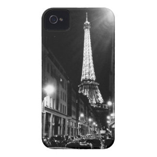 Paris, Eiffel tower iPhone 4 Cases