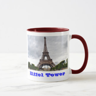 PARIS- Eiffel Tower* Mug Mug
