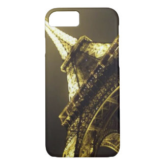 Paris Eiffel tower phone case