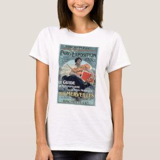 Paris Exposition 1902 BC T-Shirt