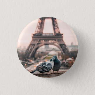 Paris, France button