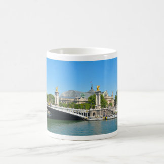 Paris, France Coffee Mug