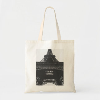 Paris France - Eiffel Tower Tote Bag