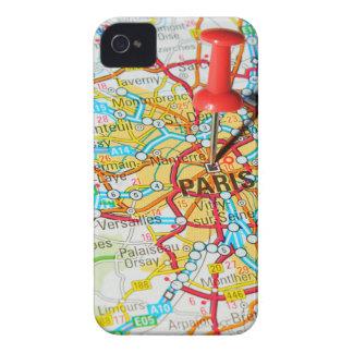 Paris, France iPhone 4 Cover