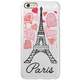 Paris, France Love