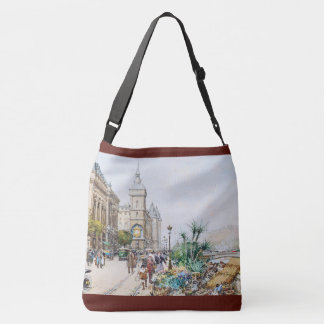 france bags handbags zazzle canada. Black Bedroom Furniture Sets. Home Design Ideas