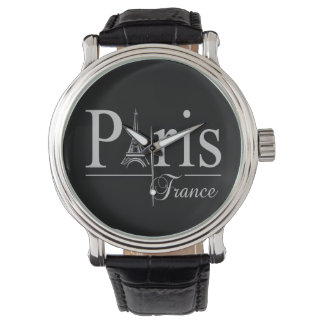 Paris France watches