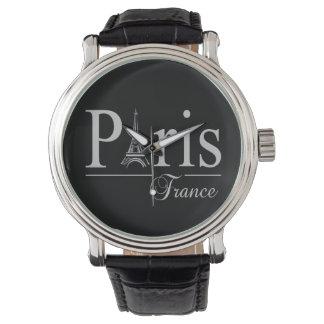 Paris France watches