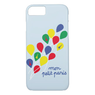 PARIS Hull by step2 Case-Mate iPhone Case