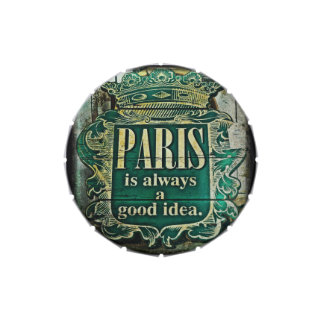 Paris Idea