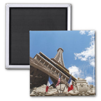 Paris in Las Vegas Magnet