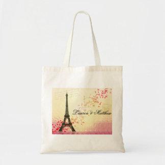 Paris in Love - Eiffel Tower