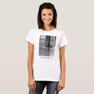 Paris in spring T-Shirt