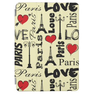Paris iPad Air Cover