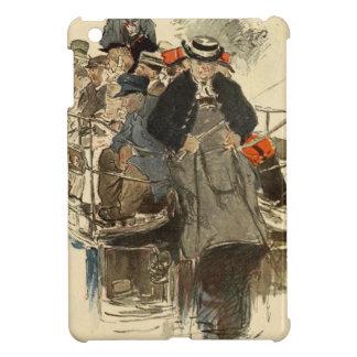 Paris July 1905 iPad Mini Cases