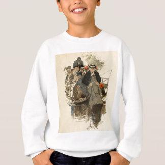 Paris July 1905 Sweatshirt