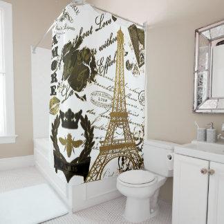 Paris: La Tour Eiffel