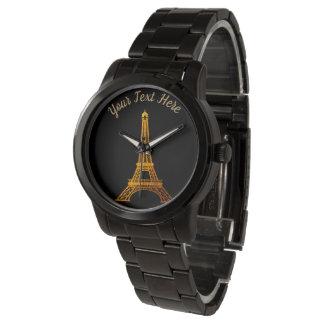 Paris: La Tour Eiffel Watch