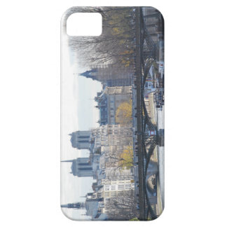 paris landscape iphone 5/5s iPhone 5 covers
