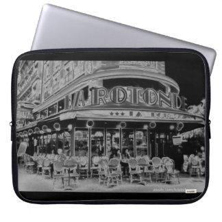 Paris Laptop Computer Sleeves