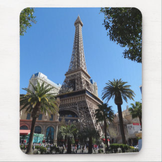 Paris Las Vegas Hotel & Casino Mousepad