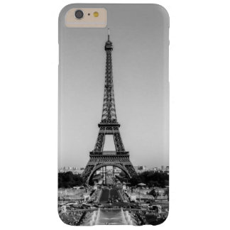"""""""Paris Look cover"""" Barely There iPhone 6 Plus Case"""