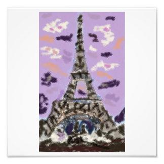Paris Love Photo