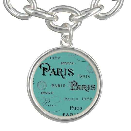 Paris Memento Bracelets