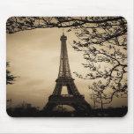 Paris Mousepads