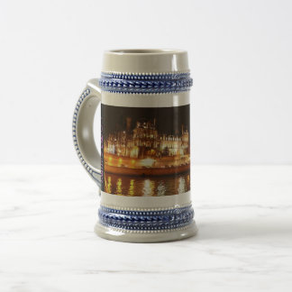 Paris Night Beer Stein