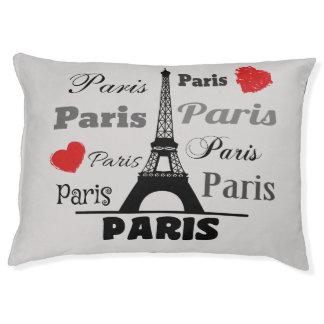 Paris Pet Bed