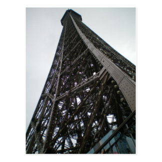 Paris postcard - Eiffel Tower