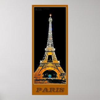 Paris Poster-02 Poster