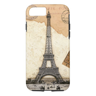 Paris Postmark Iphone7 Case