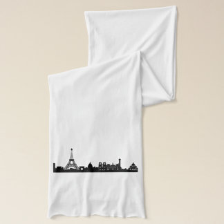 """Paris"" Scarf"
