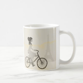 Paris School of Fashion Mug