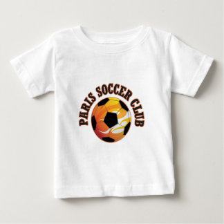 Paris Soccer Club Swag T Shirts