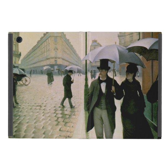 Paris Street iPad Mini Powis Case iPad Mini Case