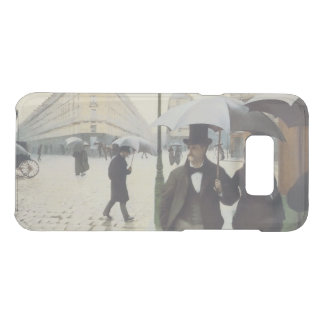 Paris Street Rainy Day Uncommon Samsung Galaxy S8 Plus Case