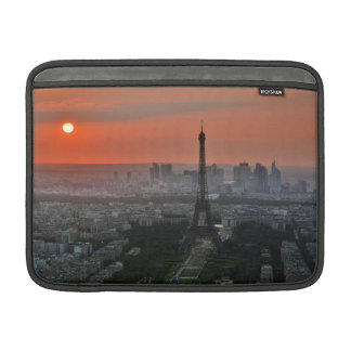Paris Sunset Sleeve For MacBook Air