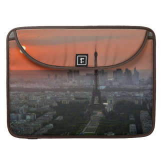 Paris Sunset Sleeve For MacBooks