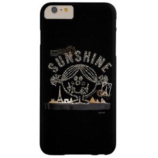 Paris Sunshine Barely There iPhone 6 Plus Case