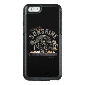 Paris Sunshine OtterBox iPhone 6/6s Case