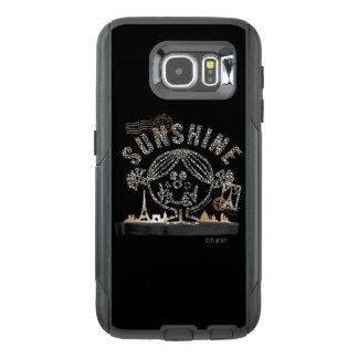 Paris Sunshine OtterBox Samsung Galaxy S6 Case
